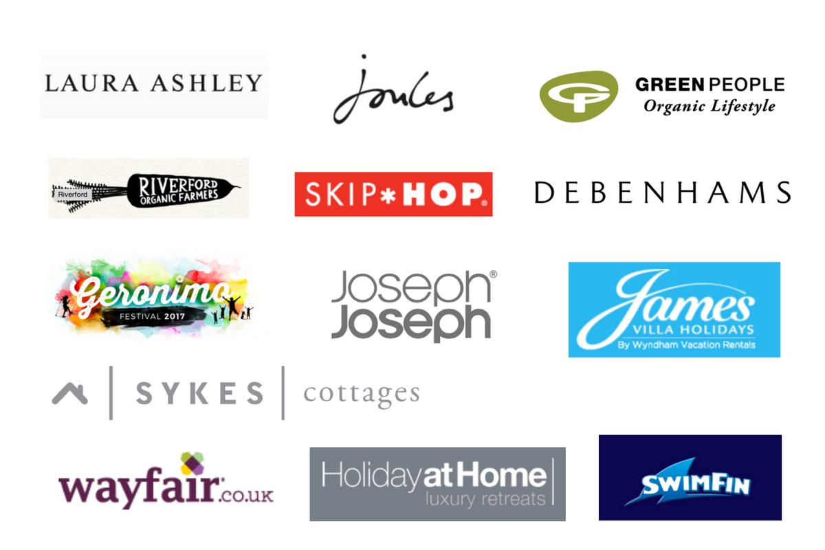 Brands Sept 16