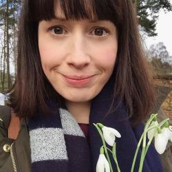 Julia profile