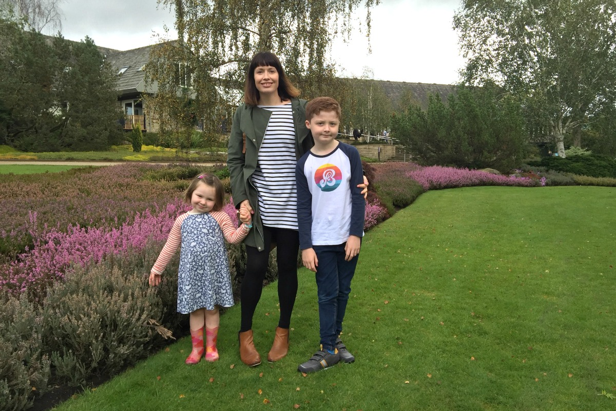 Me and Mine Harlow Carr