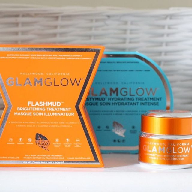 My skin feels amazing after using Glamglow for a fewhellip