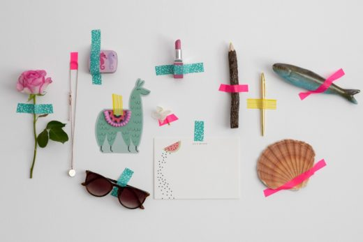 Holiday collage - Rainbeaubelle