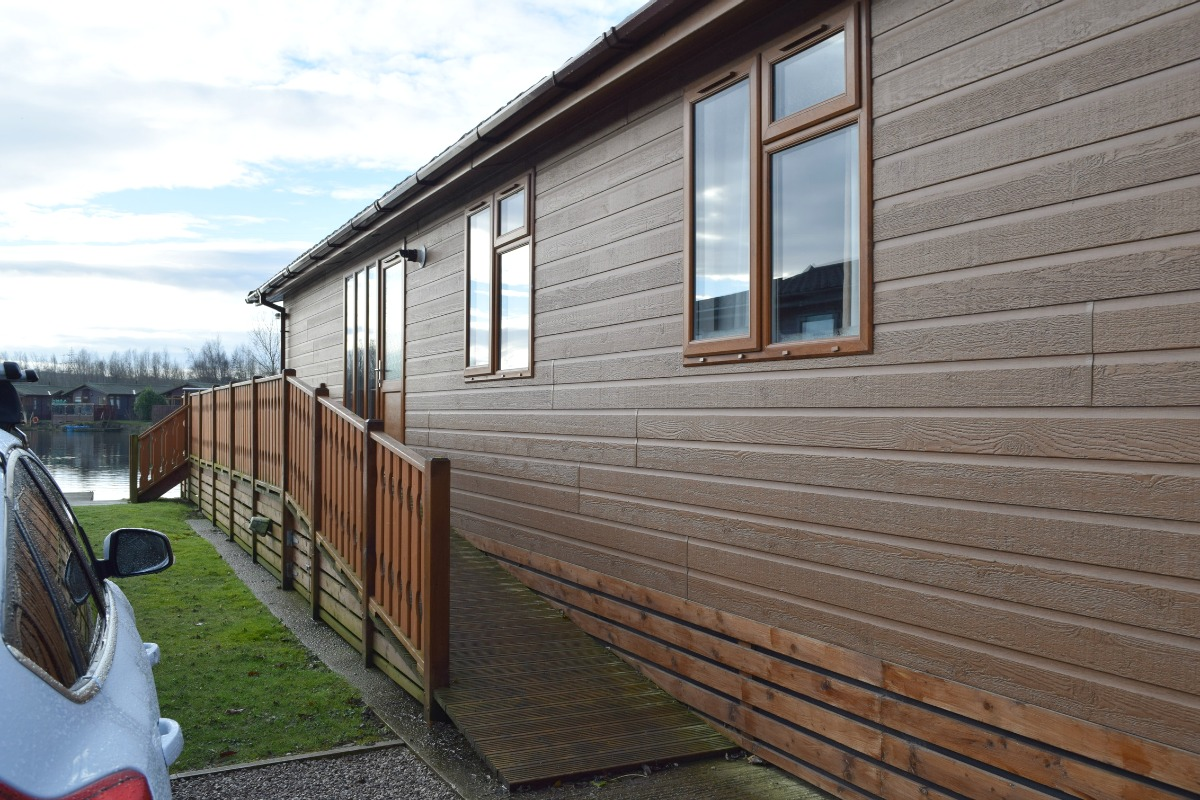 Lodge at South Lakeland Leisure Village