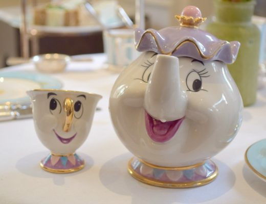 Mrs Potts and Chip - http://rainbeaubelle.com
