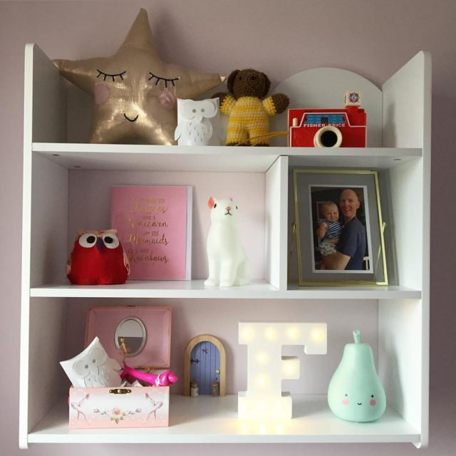 One of my favourite part of Flos room the shelfhellip