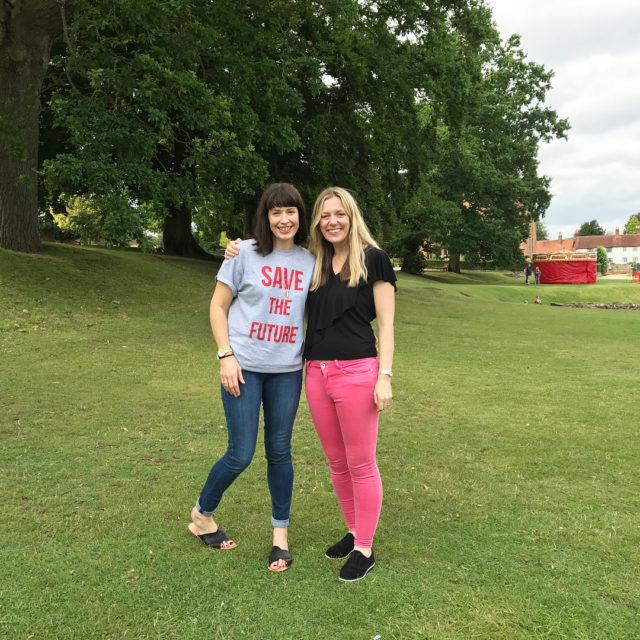 We walked round Kenilworth Castle yesterday with my fab friendhellip