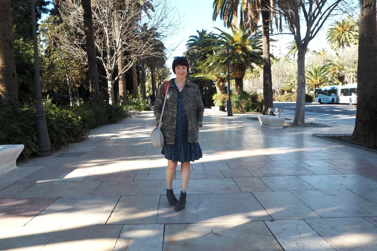 Jules in Malaga