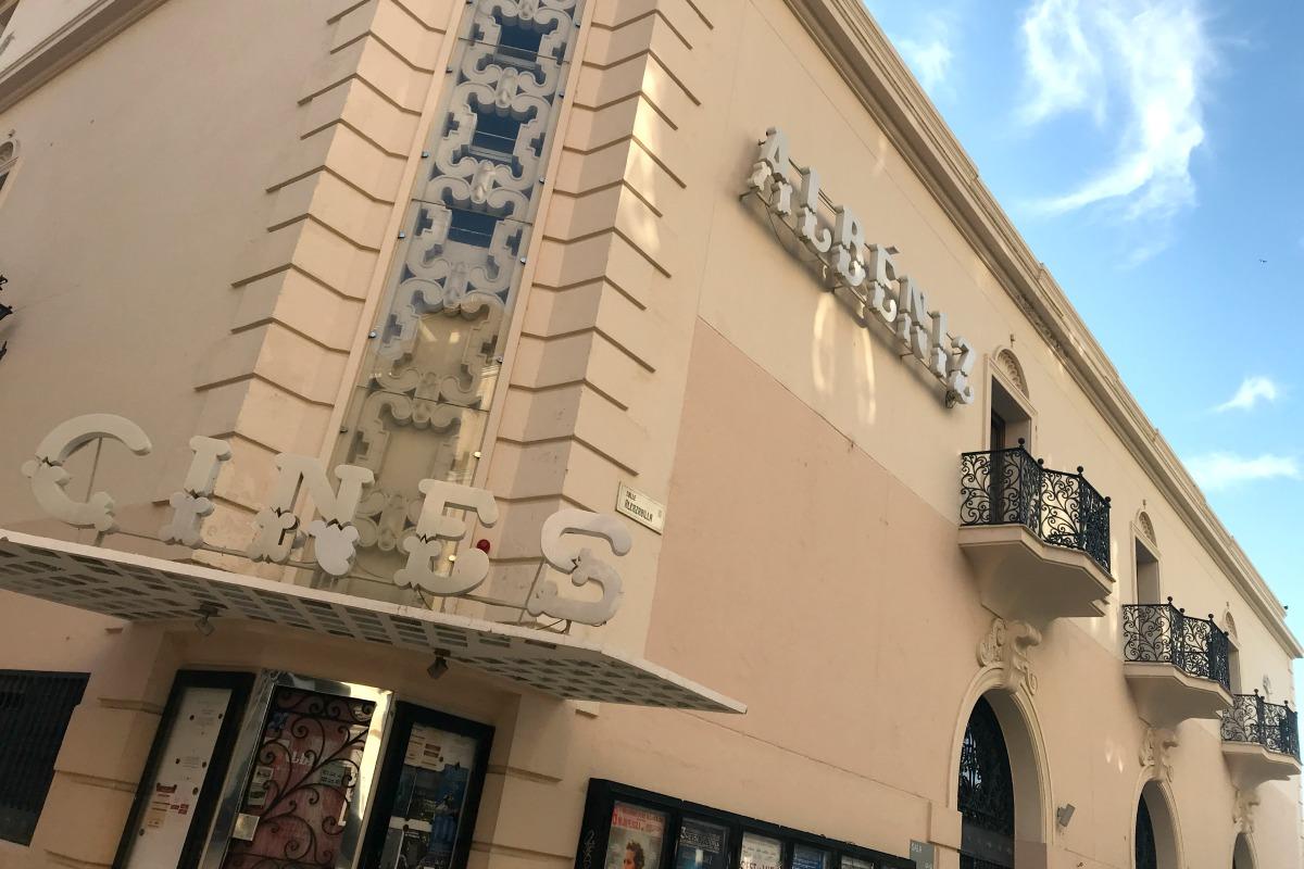 Malaga cinema
